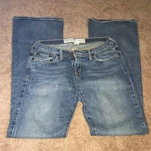 Abercrombie and Finch pants size 2
